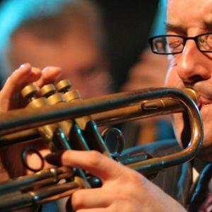 Kevin G Davy interviews trumpeter Dr. Linley Hamilton for JLR aka Jazz London Radio