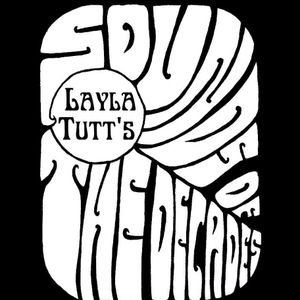 """Layla Tutt Sounds of the Decades """"And So It Continues"""" No 2 (15/01/2019)"""
