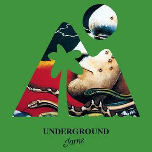 Underground Jams #25 by TROL2000 (27/04/2016) Billy Paul tribute