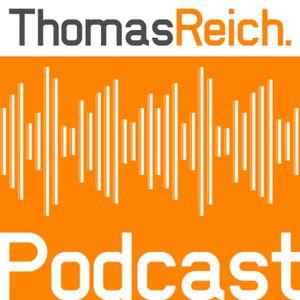 Folge 228 - Bist Du ein Aufgeber oder Durchhalter? - Das Interview mit Jan Schmiedel.