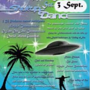 Darzid DJ Set @ Inner Space Beach Festival 2011
