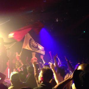 12/12/12 at Mogra Mixxx 【Trap】