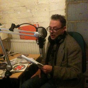 Rebel Arts Radio 17-6-18 The Jonny Marvel Special