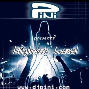 Highest Level #073 (wk21 2014)