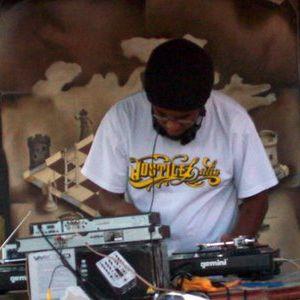 Corte Urbano - DJ Cortecertu