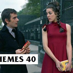 Themes 40 - Eleanor Bron