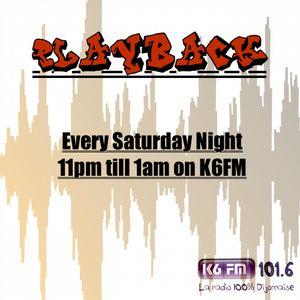 Playback Radio Show Of NASSAU On K6fm 06-03-2010