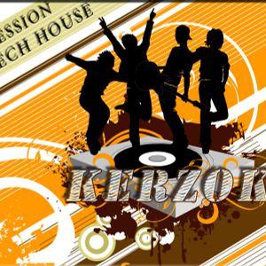 Session Tech House 2012 By Kërzôk...
