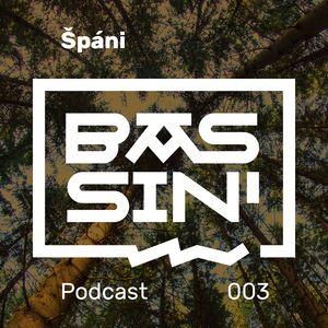 Bassin' #003 - By Špáni