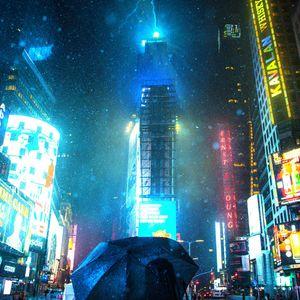 Blade Runner Pop Soundtrack