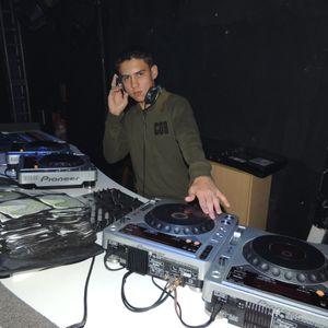 Set Mix Junho 2015 Dj Thomas Bientinezi