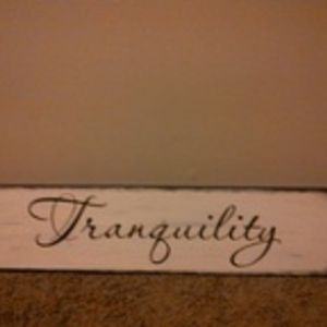 Tranquility 013 / August 2012 / Music x Me