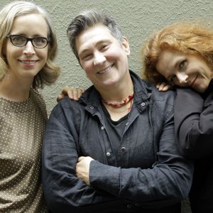 Tuesdays with Mary: Laura Viers, Neko Case and k.d. lang a study in harmony