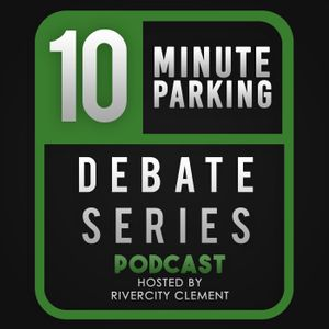 10 Minute Parking (Episode #6) – Who's Greater: Kobe Bryant or Tim Duncan