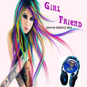 Girlfriend (TAmaTto 2016 House DISCO Mix)