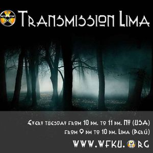Program Transmission Lima 29 /04 / 2014