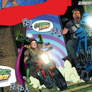 Comic Vine Weekly Podcast 2-1-16