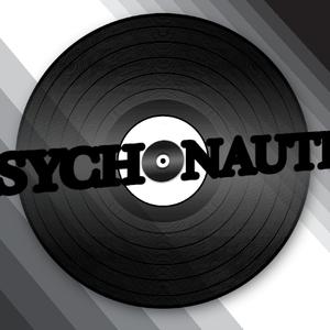 Psychonautix - The Glitch in my Ears