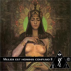 Horae Obscura - Mulier est hominis confusio II