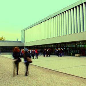 Mois de l'autre au lycée Schumann - Mutisme Sélectif - 12.02.2014