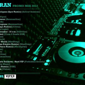 Isee & Thoran Promo Mix 2012 hosted by MC Coppa (VIPER Rec.)