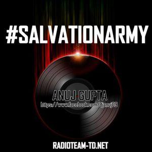 #SALVATIONARMY On Air Ep 9