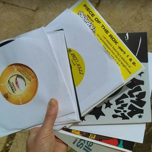 Things We Like Music Show 8 (Hip Hop Breaks Soul Funk)