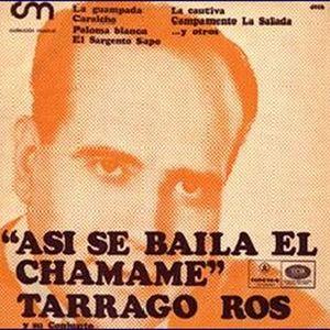 Tarragó Ros - Así se baila el Chamamé
