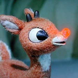 Rudolphs Work Tape