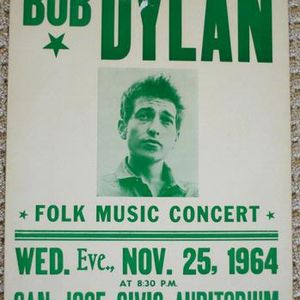 Bob Dylan interviewed by Nat Hentoff for Playboy, 1965