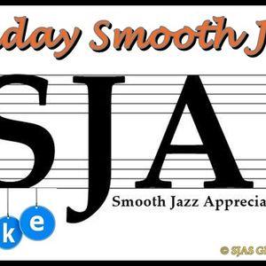 SJAS - Smooth Jazz Sunday 27-10-2019