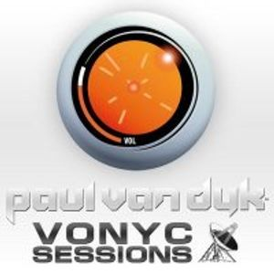Paul van Dyk - Vonyc Sessions 322 - Maor Levi Spotlight Mix