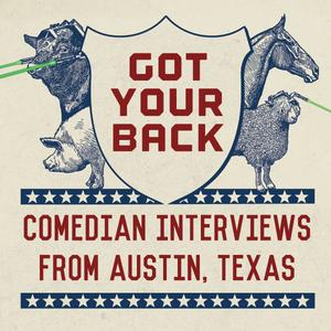 The April 1st 2014 interviews EP 7-GOT YOUR BACK