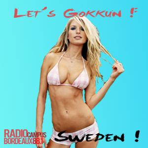 Let's Gokkun ! #5 (15/01) : A l'est de Sweden !