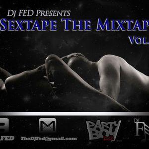 Sextape The Mixtape