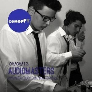 ConcePT Podcast #22 -Audiomasters