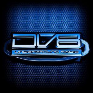 DJ-Unique - Dv8 Hardcore Uproar 2017