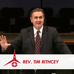 Identifying the Enemy - Rev. Tim Ritchey
