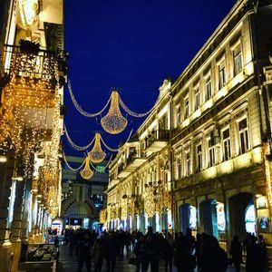 Radiostoyevsky: 2017 Winter Holiday Special