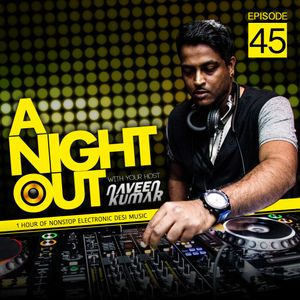 A Night Out Ep. 045