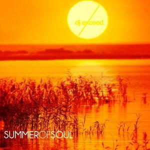 DJ EXCEED - Summer of Soul (2011)
