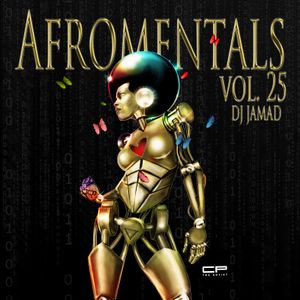 AFROMENTALS #25 Mixed By DJ JAMAD