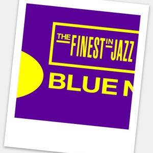 Gotta Be Funky Blue Note 2
