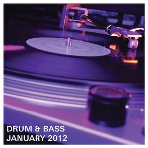 Oliver's Drum & Bass Mix January 2012