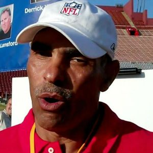 Herm Edwards on Chargers vs winless Browns & if Cam Newton is targeted