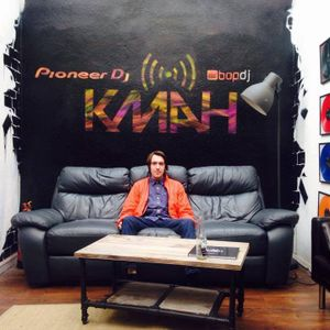 KMAH Radio Outlaws Yacht Club Show With Slacky