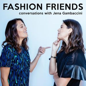 Episode 20: The Blogging Industry & StyleCaster's New Look With Melissa Medvedich