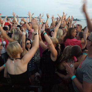 Jay Fish Live! @Royal Summer Cruise 2012
