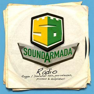 Radio Show Week 15-2014: New Albums & New Riddims!