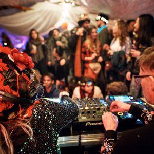 Camion Bazar Exotic Radio Show #5 - Romain Play